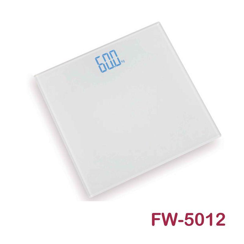 FW-5012人体秤