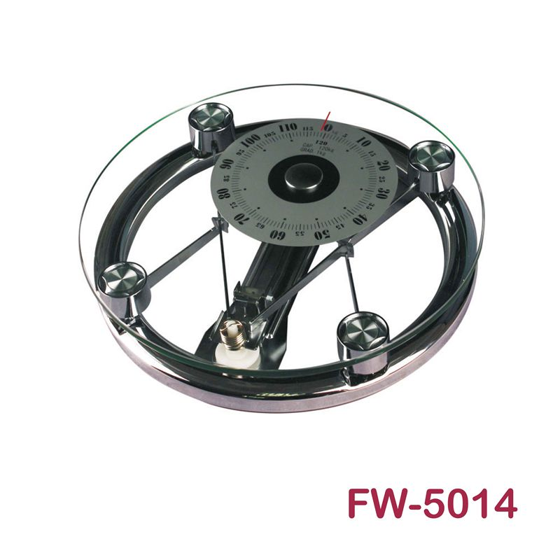 FW-5014人体秤