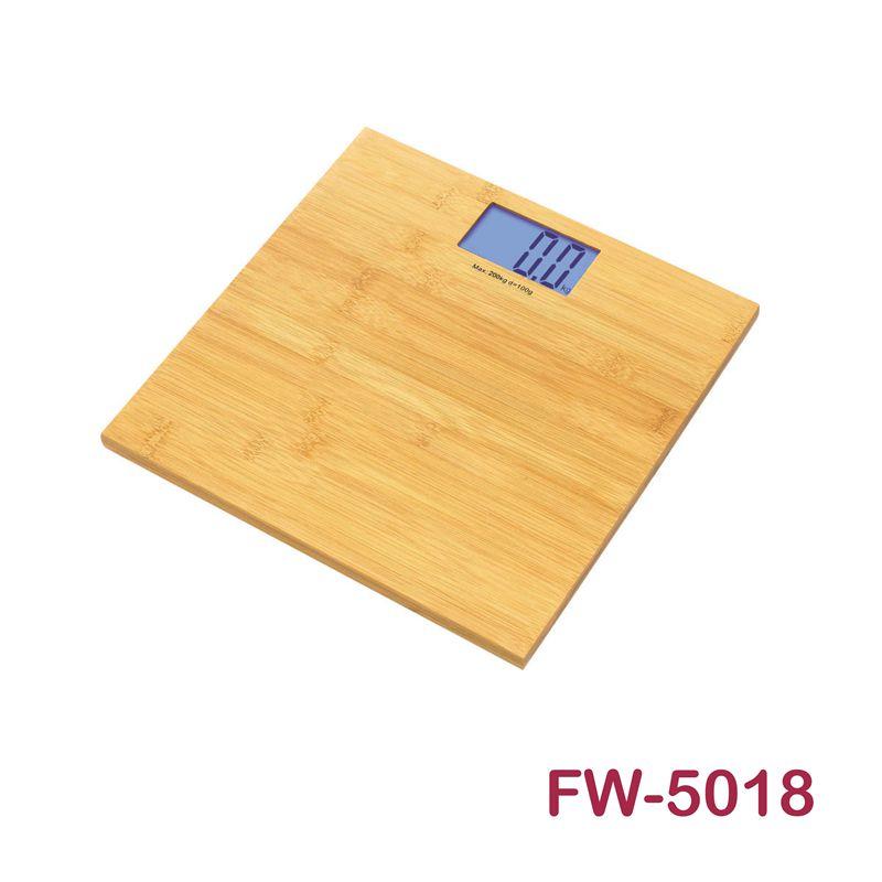 FW-5018人体秤