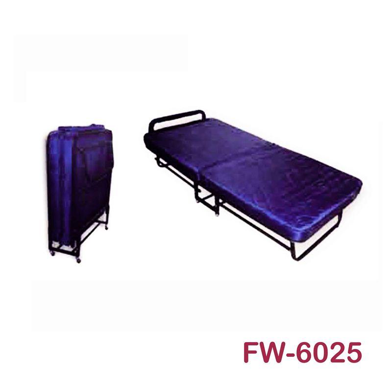 FW-6025加床