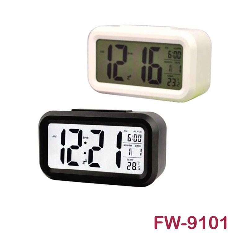 FW-9101闹钟